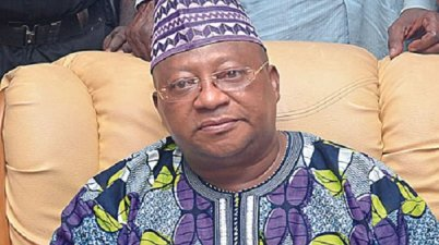 Senator Ishiaka Adelek representing Osun West is dead