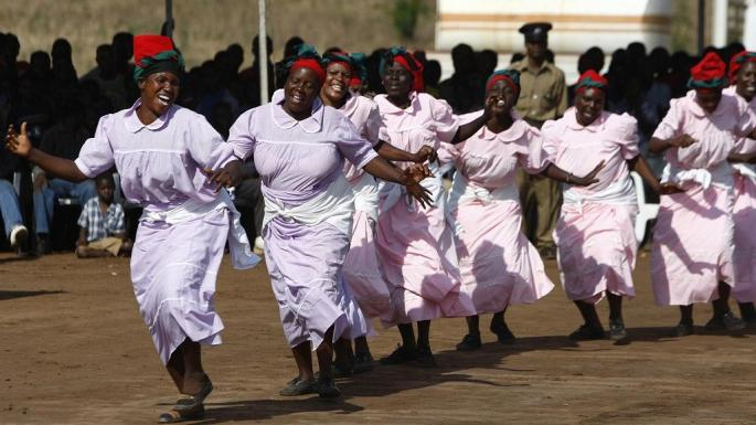Malawi banned child marriage, joins other African countries with same law