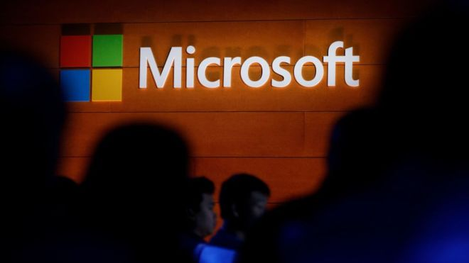 Tech blog: Microsoft releases emergency security fix