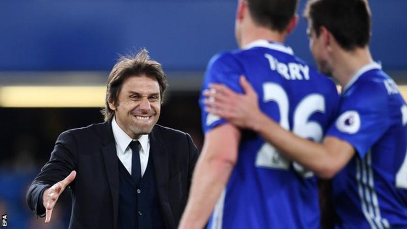 Antonio Conte not distracted by Inter Milan link