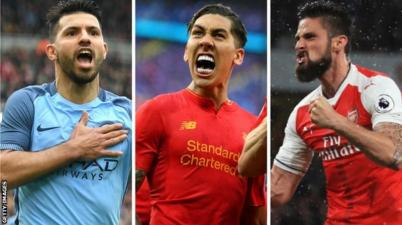 Arsenal , Manchester City and Liverpool face play-off prospect for Champions League