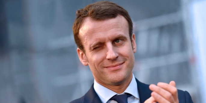 How a victory for Macron and the European Union will unite a divided France
