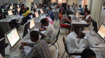 """Jamb releases the """"Not Too Bad"""" 2017 UTME results"""