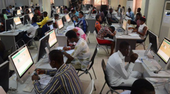 "Jamb releases the ""Not Too Bad"" 2017 UTME results"