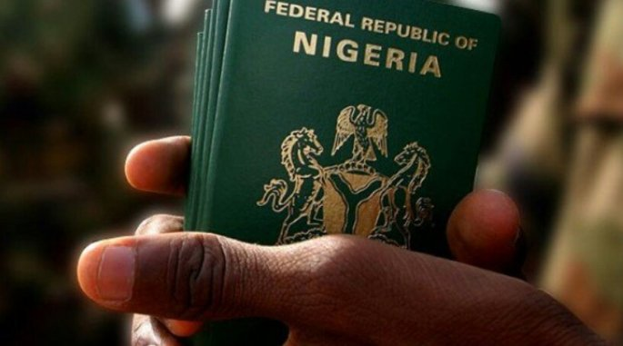 'Many Africans use Nigerian passports to commit crime'
