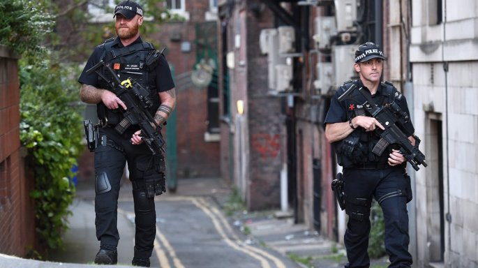 Concert promoters, security experts unite for measures to be taken after Manchester attacks