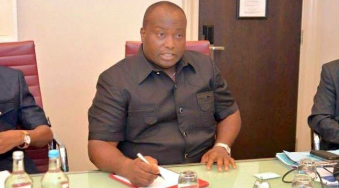 Court gives a conflicting ruling, blocks the release of Ifeanyi Ubah