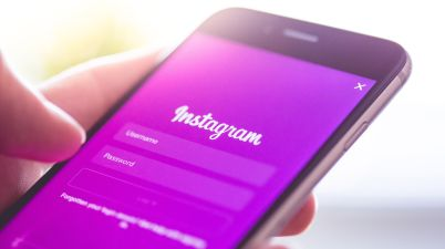 Tech review: Just like Snapchat, Instagram has rolled out face filters
