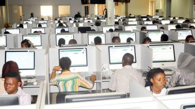 440,000 candidates to write UTME in 2 days