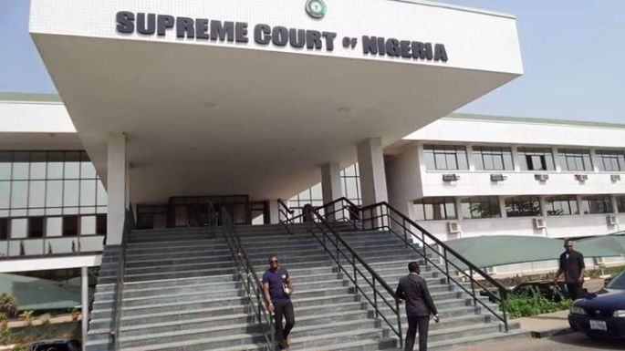 Why Supreme Court upheld election of Abia Governor Ikpeazu - The Bloomgist