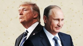 Trump to meet with Putin at the G-20 summit - H.R. McMaster