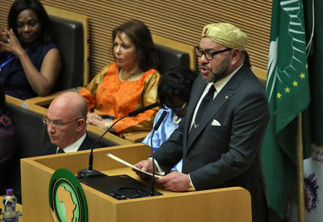 Why the African Union needs to revisit its admission requirements - the Morocco case study