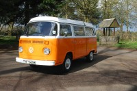 How the VW camper turn into a £90,000 icon | The reviving icon
