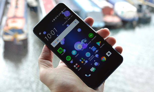 Tech review: the squeezable HTC phone with a stunning camera