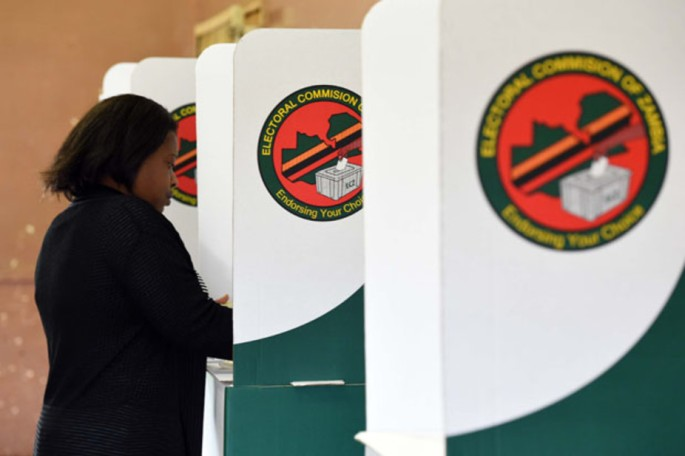 Democracy waving thin and sick over Southern African