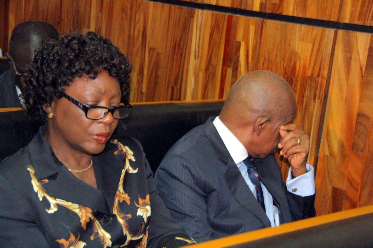NJC orders Justice Ngwuta, Ademola, others to resume work next Wednesday
