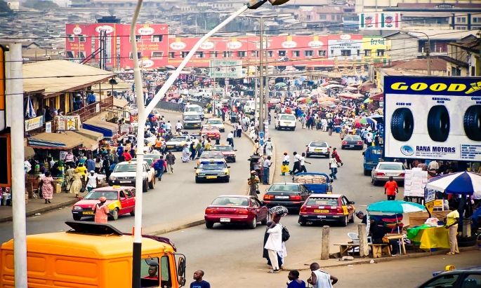 Ghana will become Africa's bigest economy by 2018 - Borld Bank