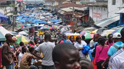 Nigeria's population is exploding | all you need to know from the latest UN data
