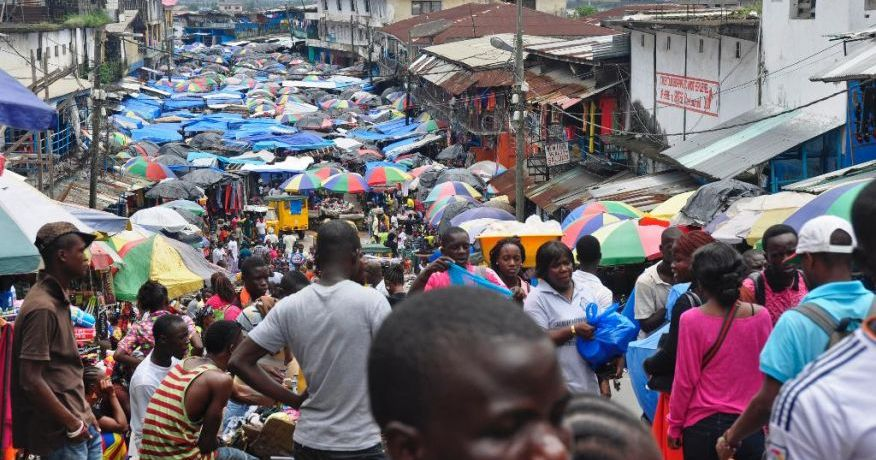 Nigeria's population is exploding   all you need to know from the latest UN data