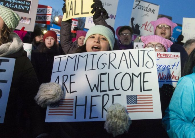 Trump's partial travel ban to take effect Thursday evening