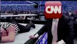 A CNN Investigation Set Off an Internet Meme War, and they can't deal with it