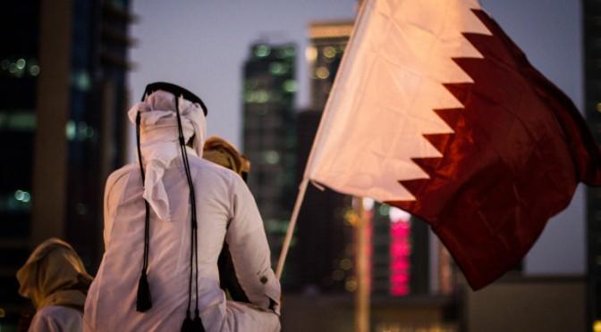 Qater-Gulf rift:  the latest updates