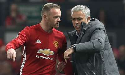 Rooney back at Everton would be a story – but it may not end well
