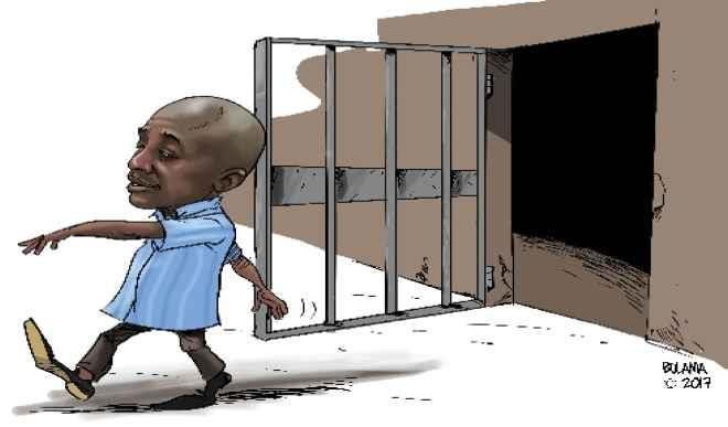 Evans, Nigeria's infamous billionaire kidnapperdisappears