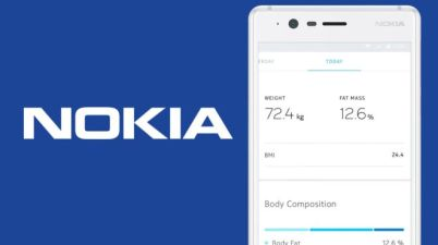 Nokia 'regrets' Health Mate fitness-tracking app backlash