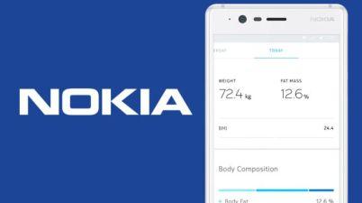 Nokia 'regrets' Health Mate fitness-tracking app backlash