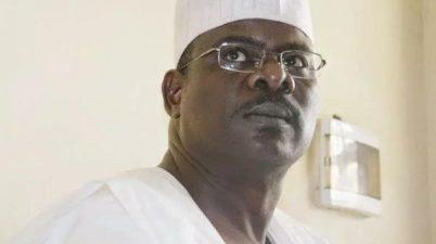EXPOSED: Ali Ndume reveals true 'sponsors of Boko Haram',