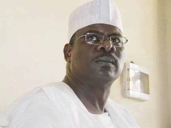 EXPOSED: Ali Ndume reveals true 'sponsors of Boko Haram',