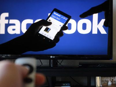 Facebook users bigger than Africa's population