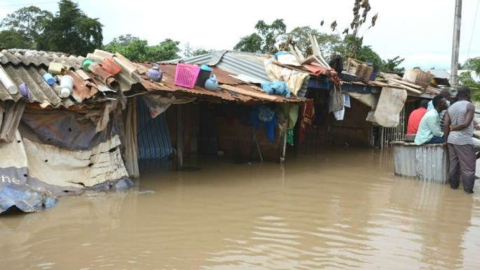Abuja flood: 10 missing, two confirmed dead