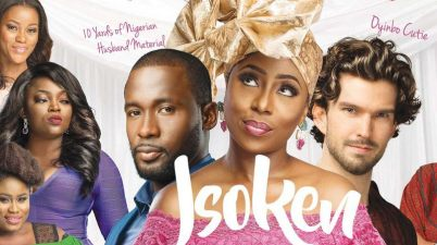 Movie: Five Nollywood movies to watch this week