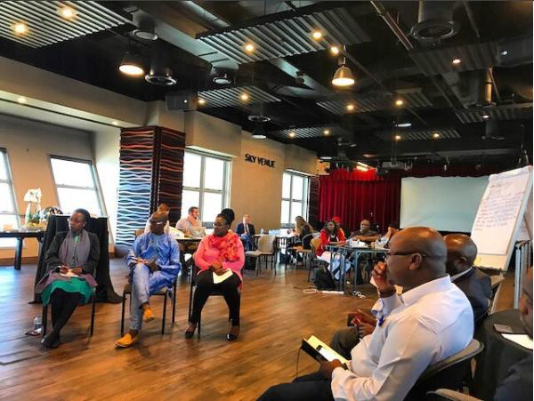 African media leaders met in Durban last weekend | Here is what they resolved