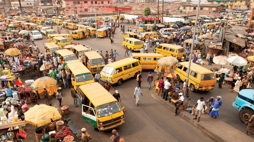 Insecurity threatening Lagos economic growth