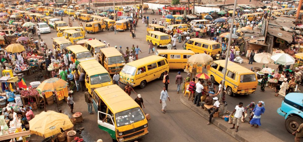 Insecurity threatening Lagos economic growth