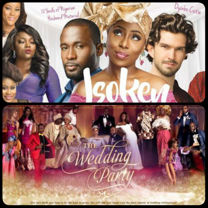 Film Review: It's so wrong to compare Isoken with The Wedding Part