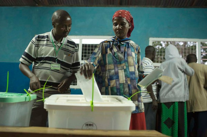 Kenya elections could be rigged | here is how to prevent it
