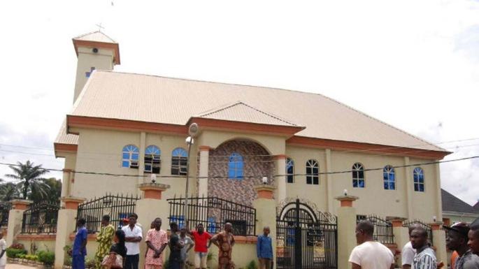 Ozubulu killing: Catholic bishops blame security agencies for arms proliferation