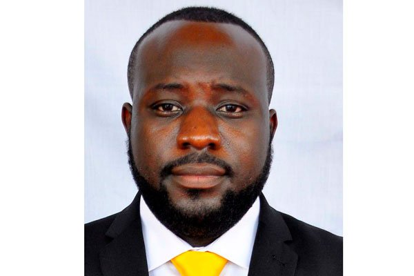 Ugandan dictator Idi Amin's son becomes member of Ugandan parliament