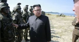 North Korea fires missile over northern Japan - Japan government