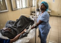 Chronicles from Kinshasa: HIV is still taboo in the DRC