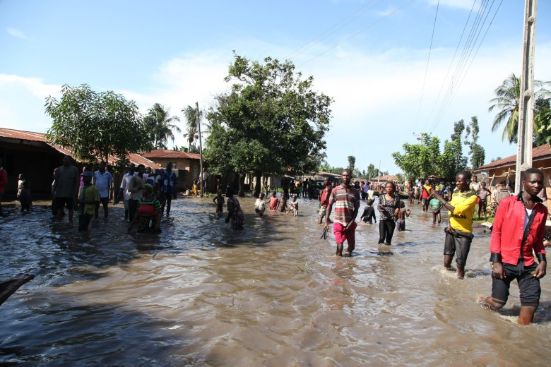 Why flood is an increasingly serious problem in Nigeria