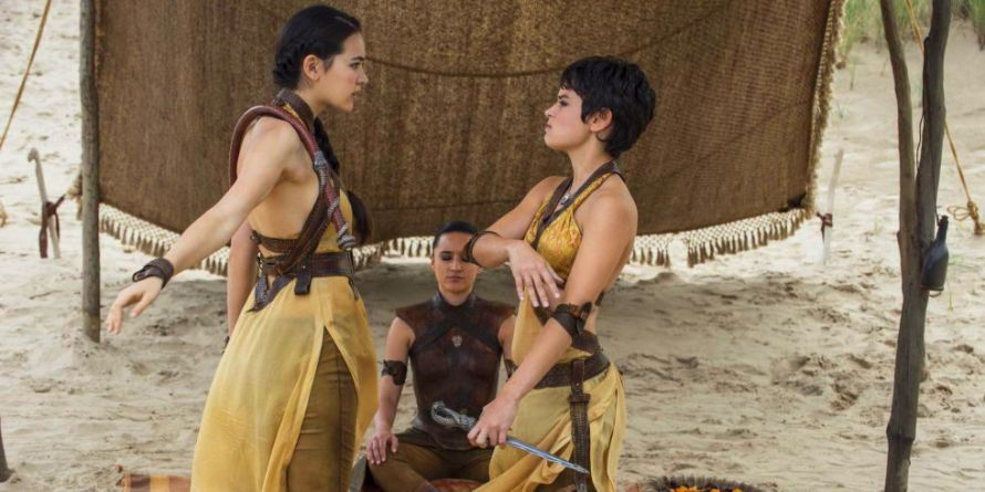 Game of Thrones: hackers threaten leak of season finale