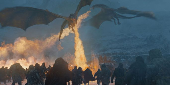 I bet you missed this major continuity error in 'Game of Thrones'
