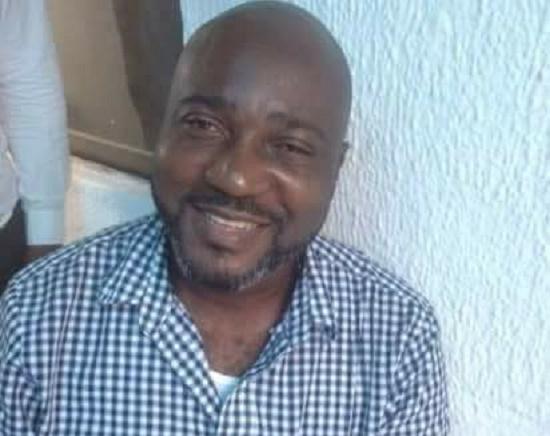 Nollywood Actor, Obi Udoka Madubogwu Is Dead