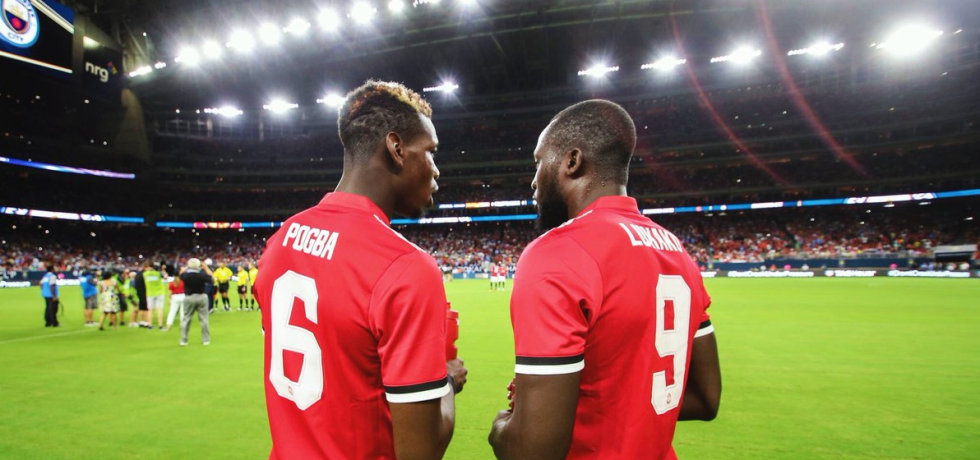 "The gist: What happened to ""almighty""Pogba? 