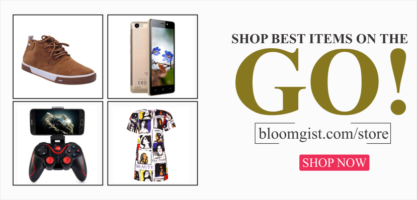 SHOP BEST ITEMS ON THE GO